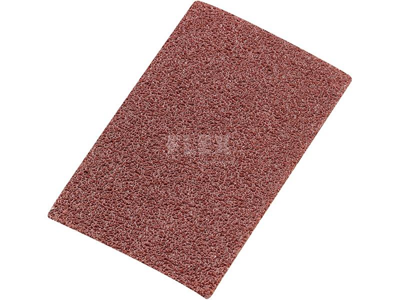 Tépőzáras csiszolópapír, finomság P60, 39 x 60, 10x