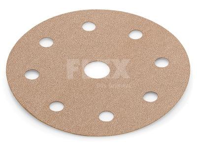 Tépőzáras csiszolópapír SELECTFLEX  125/150