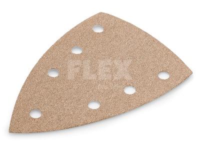 Tépőzáras háromszög csiszolópapír SELECTFLEX.