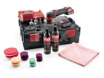 PXE 80 10.8-EC/2.5 P-Set